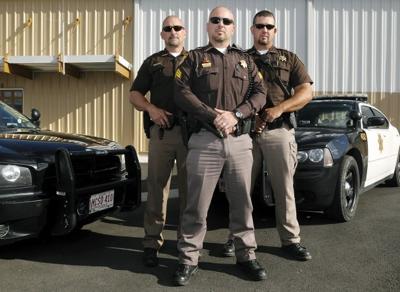 100111 frontier force deputies
