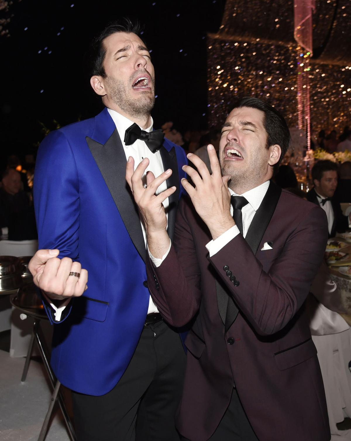 2015 Creative Arts Emmys - Governors Ball