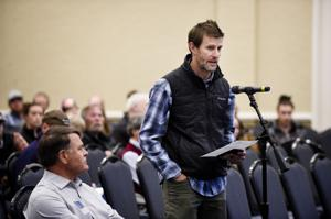 DEQ receives 10K public comments on Tintina mine