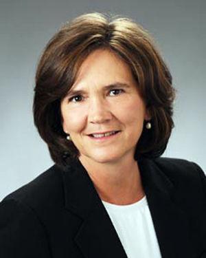 Susan Carstensen