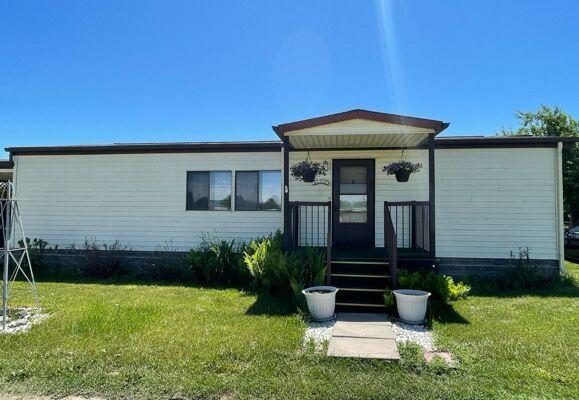 3 Bedroom Home in Missoula - $79,000