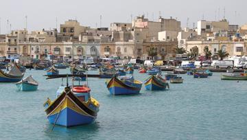 Mysterious Malta - The wonders of an ancient Mediterranean island