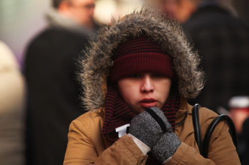 7 Clever Tricks For People Who Are Always Cold