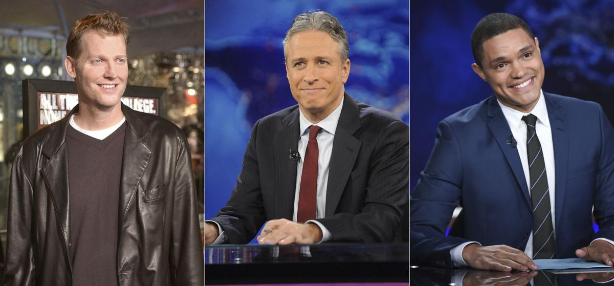 TV-The Daily Show-Anniversary