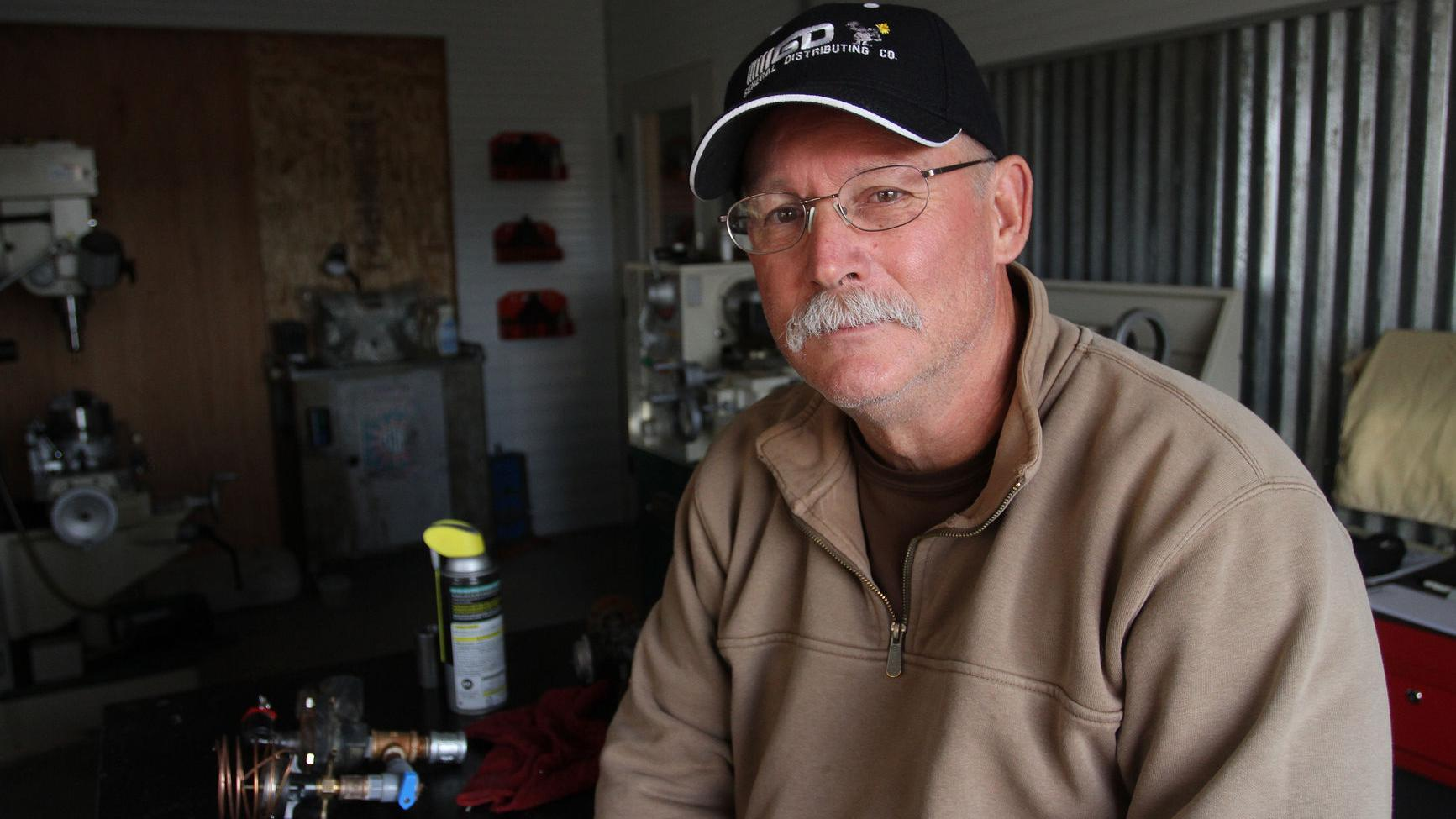 Father's 18-year quest to fulfill promise to dead son ends with Remington settlement