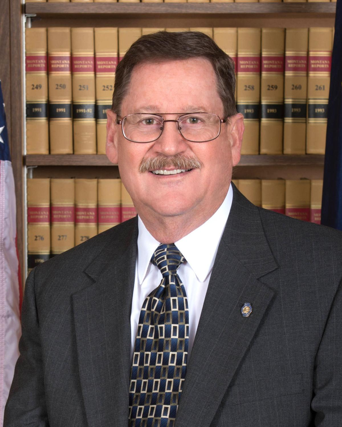 Tony O'Donnell, District 2, Public Service Commission