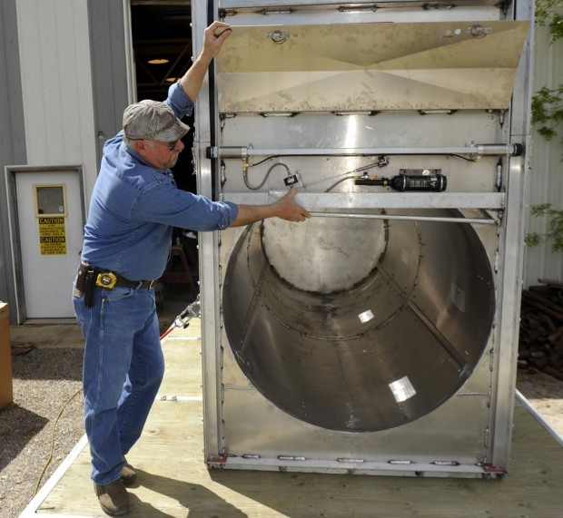 Bear Traps Designed With Safety In Mind Choteau Business