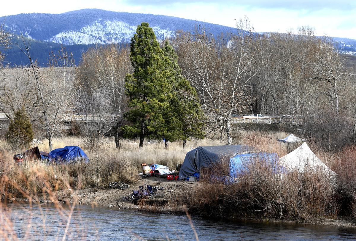 Homeless Camps (copy)