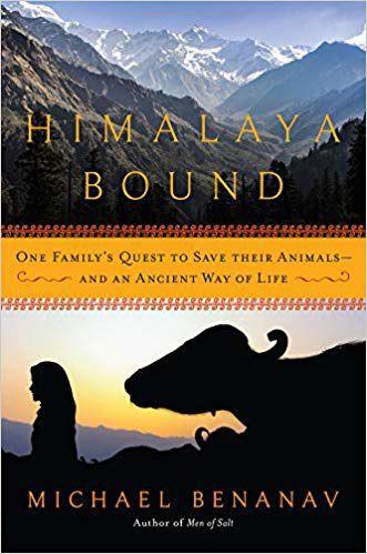 'Himalaya Bound'