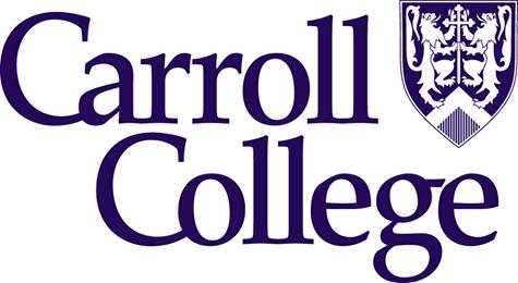 Carroll College logo