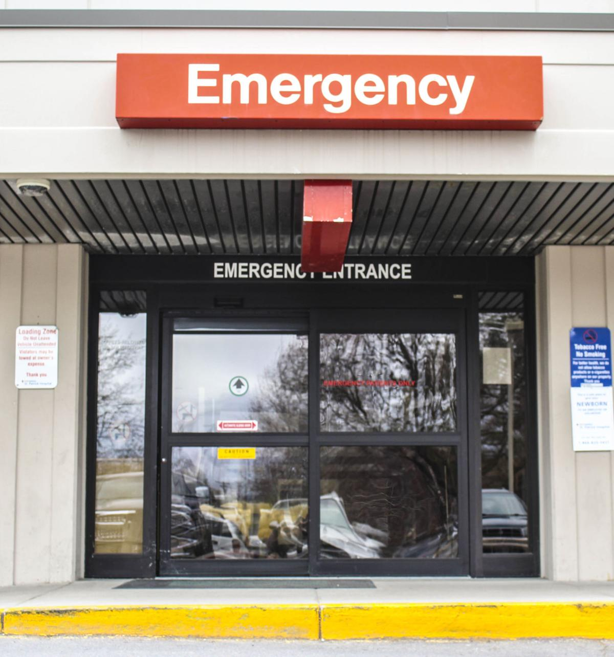 Montana\'s emergency rooms emerge as front line in meth war   Local ...