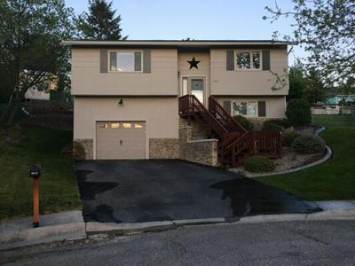 4 Bedroom Home in Missoula - $469,000