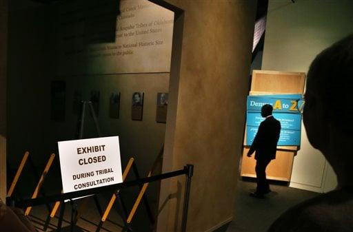 Sand Creek Massacre Museum