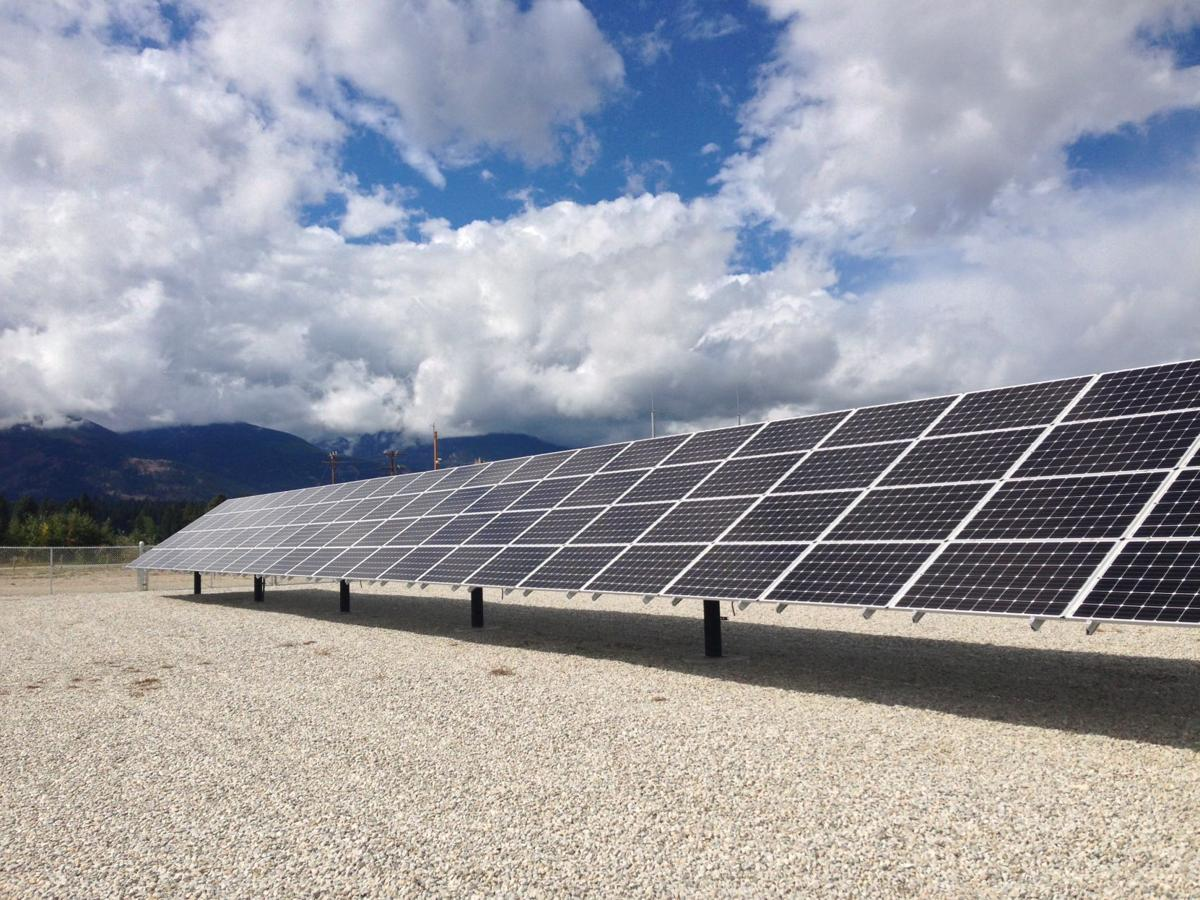 Ravalli community solar