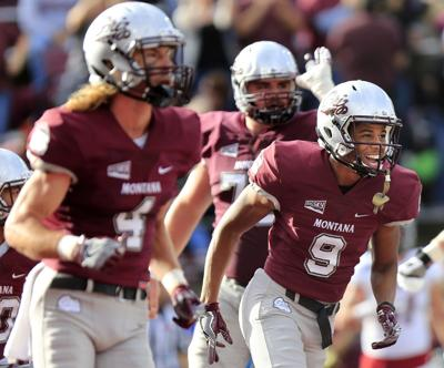 Griz Football Six Questions Ahead Of Spring Practices University