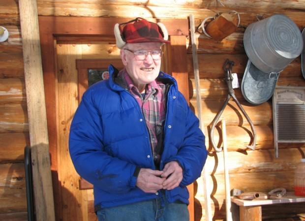 William R. 'Bud' Moore