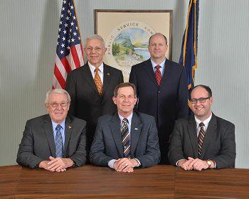Montana Public Service Commission