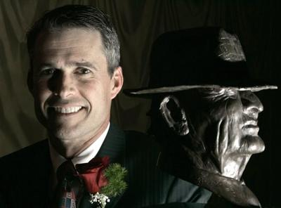 Boise State coach Chris Petersen