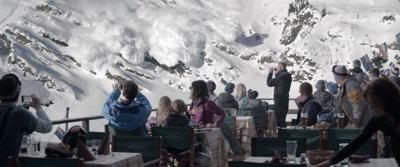 'Force Majeure'