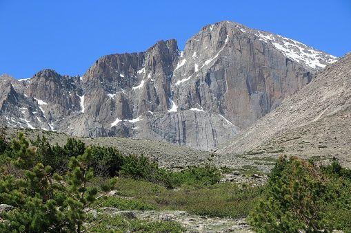 Longs Peak (copy)