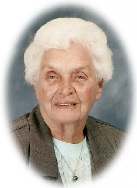 Donna Faye King