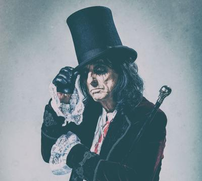 Rock N Roll Legend Alice Cooper To Play Kettlehouse Amphitheater