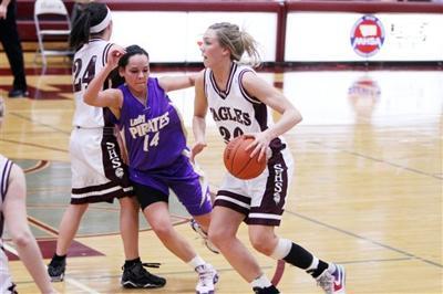 Class A Girls Basketball