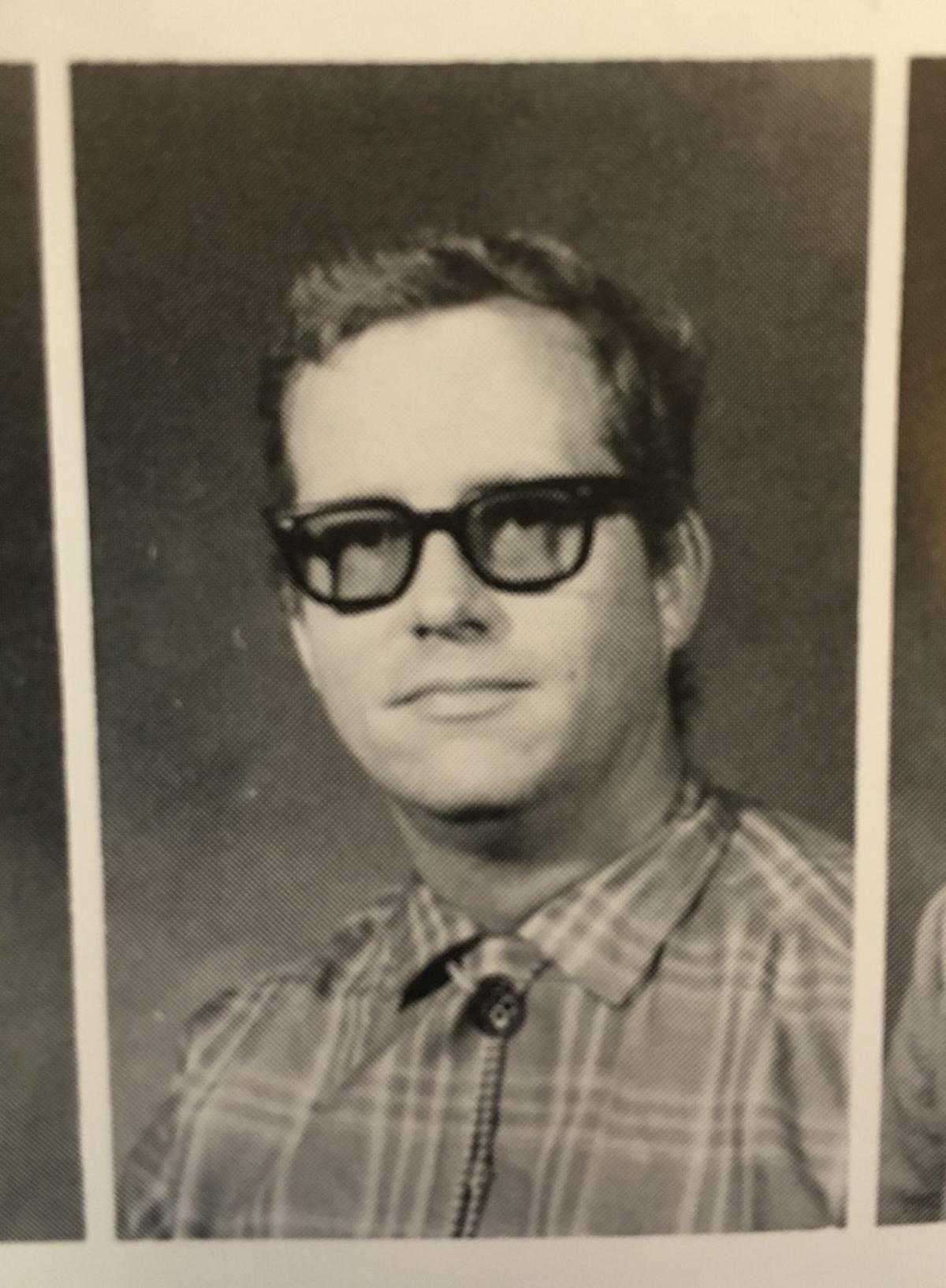 James Jensen, 1973