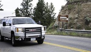 Feds release documents on Canyon Ferry campground renaming reversal