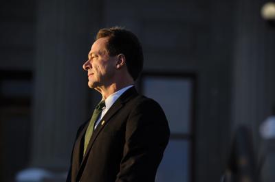 Montana Gov. Steve Bullock announces historic run for president