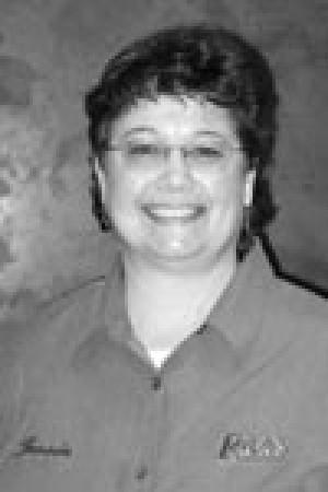 Jennie Watson - Receptionist