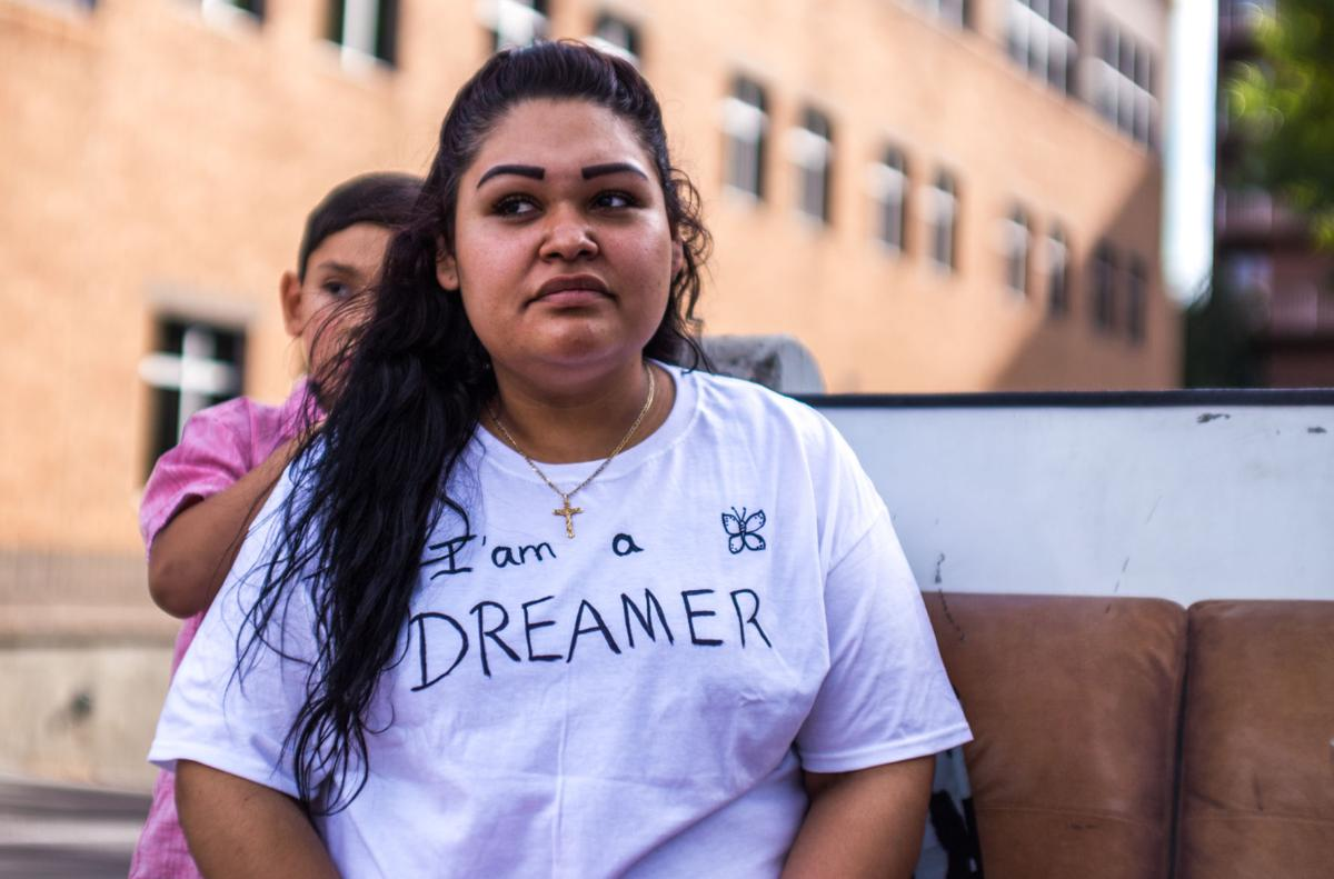 DACA rally shows support for Missoulaarea recipients – Missoulian Birth Announcements