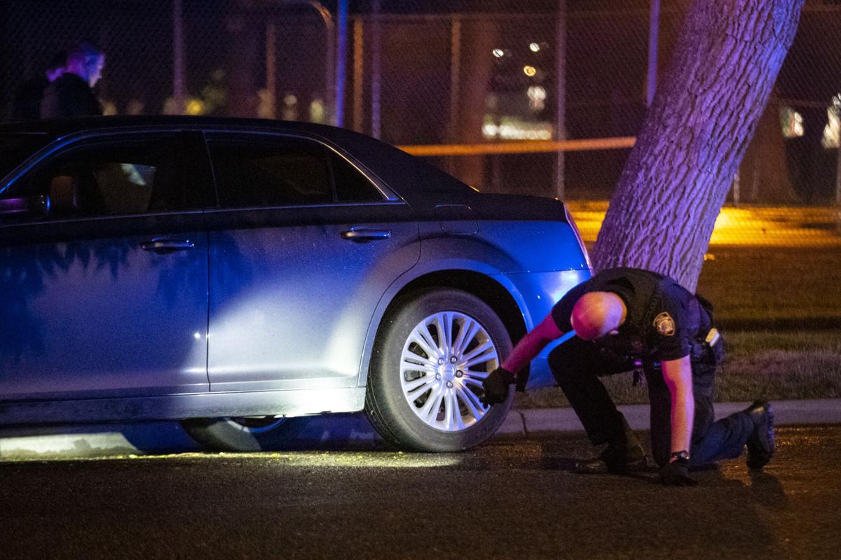 Billings Police investigate