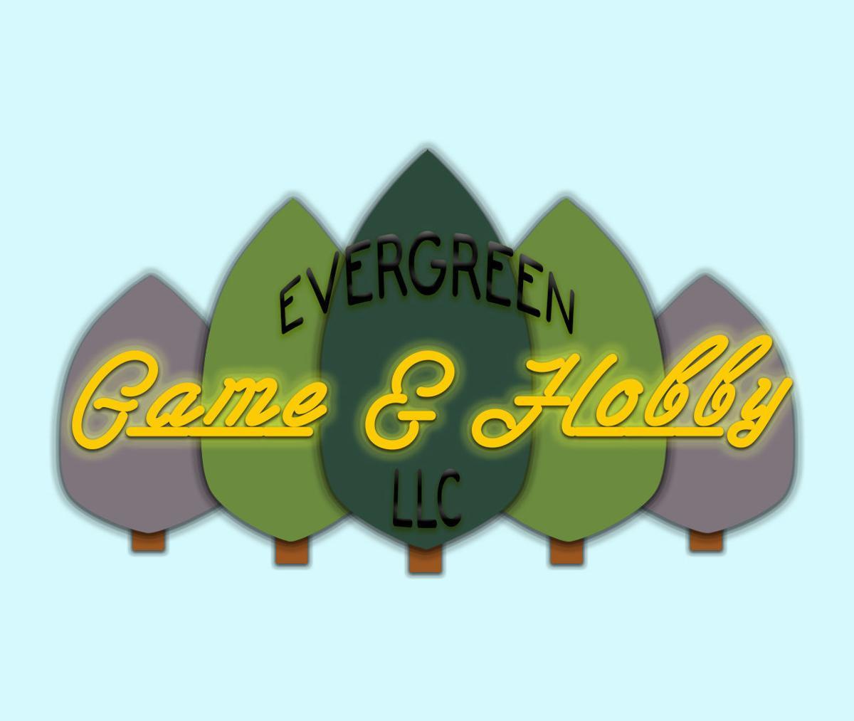 Evergreen Game & Hobby