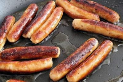 Zeigler Sausage Has Been Recalled For Possible Metal Contamination