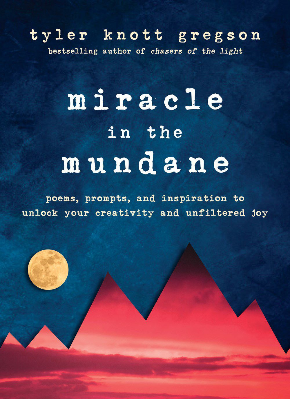 'Miracle in the Mundane'