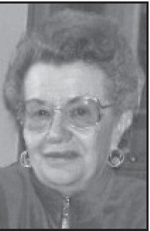Carol M. Thrapp