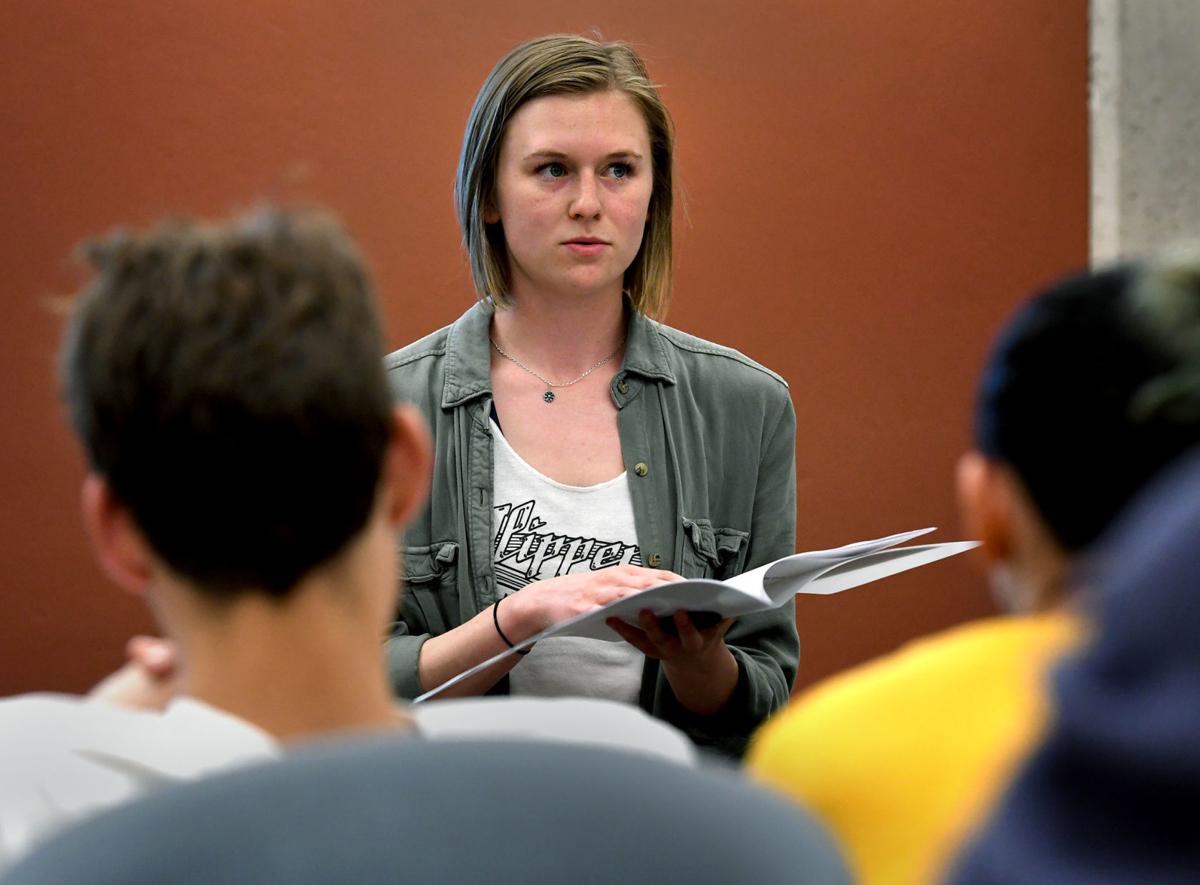 College essays over assault guns