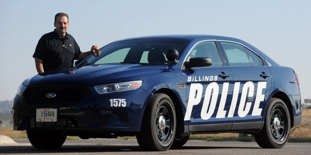 Billings police eager to roll out new patrol cars   State & Regional ...