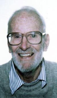 William Mackie 'Bill' Myers