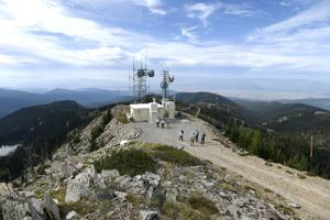 Missoula city and county working to upgrade radio communications