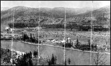 Dead and buried: Reflections on life before the Libby Dam