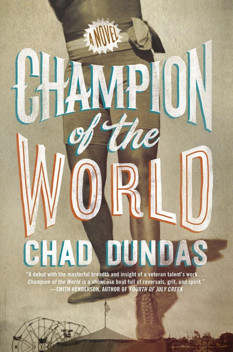 'Champion of the World'