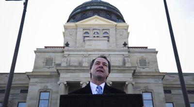 Is Steve Bullock the presidential candidate Democrats want?
