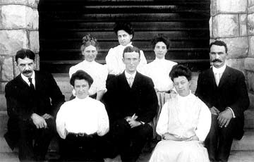 Hallowed halls: Missoula high school celebrates 100 years and two names