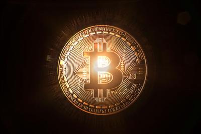 400 million in bitcoin traded in 30 seconds
