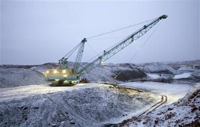 Coal Exports Mine Sale