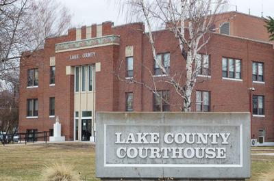 Lake County Courthouse