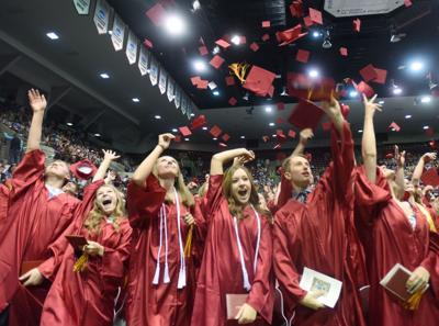 Missoula graduation
