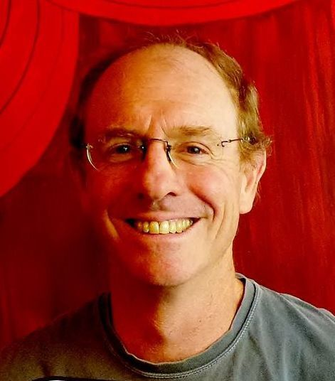 Tom Bensen, executive director, Arts Missoula